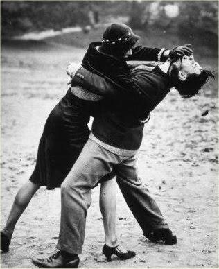 Men Fights